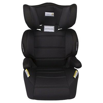 New Transit Booster Seat Safe Sturdy Safety Children Kids Baby Child Car Fit Au