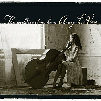 This World Is Not My Home - Lavere Amy - Lavere Amy - Audio CD (Y2C)
