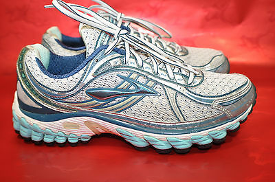 Brooks Trance 11  Shoes Used Women's Size us 9-B