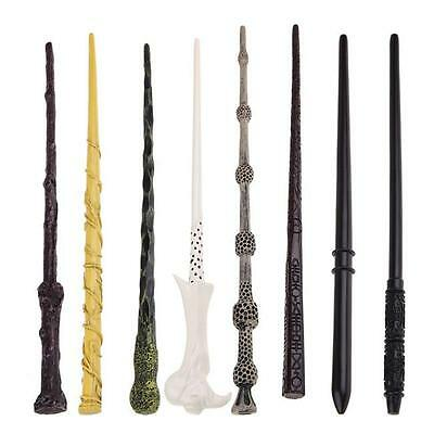 Mystical Lord Cosplay Hogwarts Harry Potter Replica Magic Wand with Box NEW -S