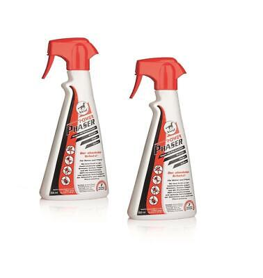 2 X  500 ml Leovet Power Phaser (30,98 € / 1 ltr.)