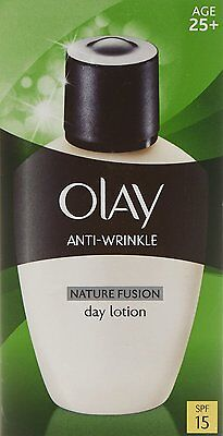 Olay Anti-Wrinkle Nature Fusion Day Lotion  SFP 15 (100ml)