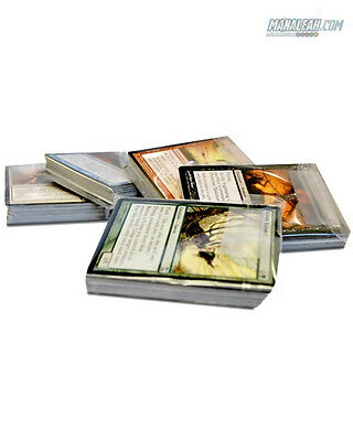 500 x Assorted Magic: The Gathering (MTG) Cards from Manaleak Birmingham