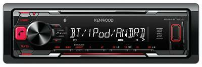 Kenwood KMM-BT203 MP3-Autoradio mit Bluetooth USB iPod AUX-IN