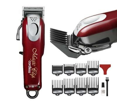 Tosarice Tagliacapelli Wahl 5 Star Series Magic Clip Cordless Professionale