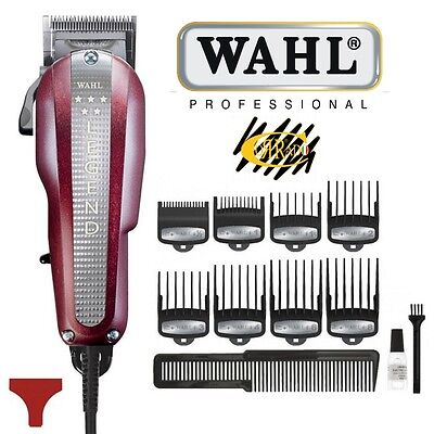 Tosatrice Tagliacapelli Wahl Professional 5 Star Series Legend Clipper Wedge