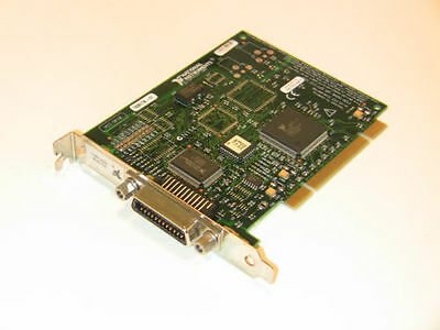 NEW -National Instruments PCI-GPIB Interface Card 183617K-01