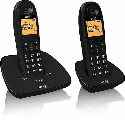 BT 1000 Cordless Telephone - Twin. From the Official Argos Shop on ebay