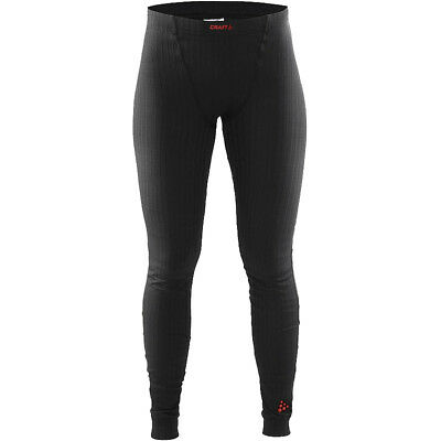 CRAFT Be Active Extreme Womens Base Layer Long Underpants Black