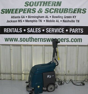 Used Tennant R3 Carpet Extractor