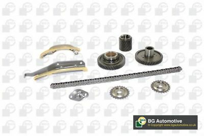 Timing Chain Kit fits MITSUBISHI PAJERO/SHOGUN Mk3 3.2D 00 to 06 422392RMP 4M41