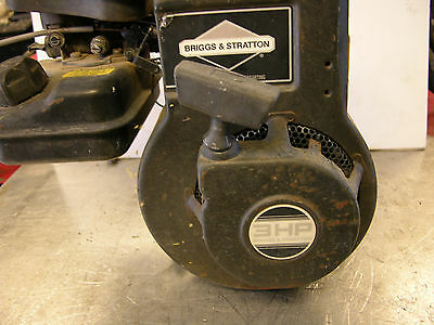 Vintage 3 Hp Brigs And Straton Gas Engine