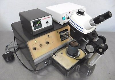 C139606 West-Bond 7400A Ultrasonic 45° Feed Wedge Wire Bonder (refurbished)