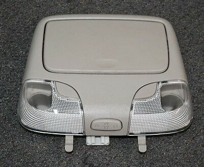 Holden Vx Vy Vz Commodore Interior Reading / Map Light With Sunglass Holder