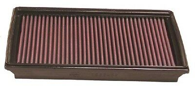 FORD TRANSIT Air Filter 2000 on K&N Genuine Top Quality Replacement New