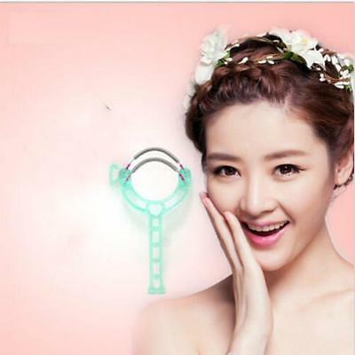 Beauty Facial Hair Remover Tool Face Threading Spring Removal Epilator Epicare S