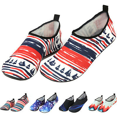 Barefoot Water Skin Shoes Aqua Diving Sport Socks Slip Swim Yoga Beach Shoes