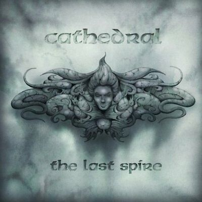 The Last Spire - Cathedral - Audio CD (Z8F)