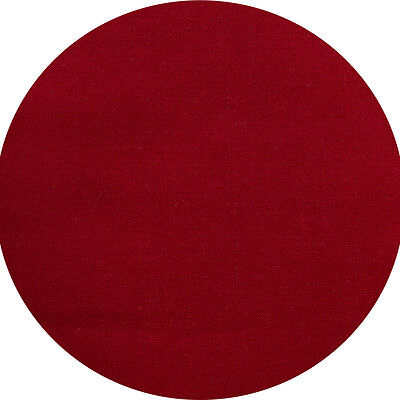 """JELLY ROLL  - MAROON - 20  Strips 2.5"""" x 42-44"""" - Quilters Deluxe"""