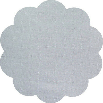 """5"""" CHARM SQUARES - GREY - PACK OF 20 - Quilters Deluxe Solids"""