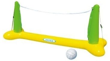 Intex Pool Volley Ball Game for Summer Outdoor Water Activity Sports