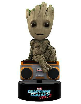 Guardians of the Galaxy Vol. 2 Body Knocker Wackelfigur Groot 15 cm