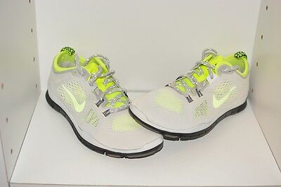 Nike Free Tr Fit 4  Women's Training Shoes - Women's Size 6.5