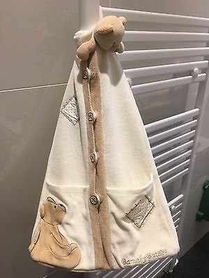 Barnaby Button Baby Nappy Stacker Excellent Clean Condition