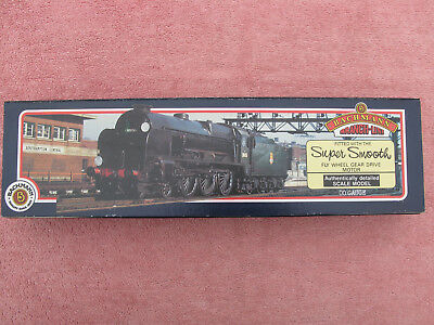 Bachmann 31-404: Empty Box - Sr 'lord Nelson' Class Locomotive - 'r.b.maunsell'