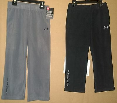 Under Armour -  Youth (Toddler & Boys) Fleece Sweat Pants