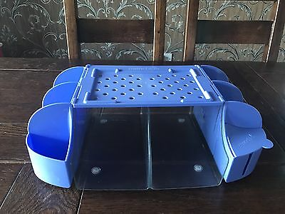 Munchkin Baby Infant Nappy Duty Organizer Excellent Condition!!!