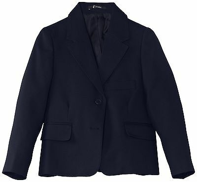 (TG. 15 anni) Trutex Limited - Giacca, Bambine e ragazze, Blu (Navy), (g7g)