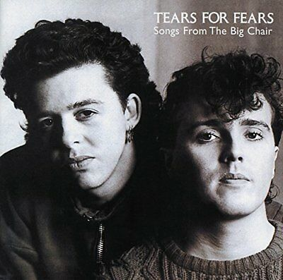 Songs from the Big Chair - Tears For Fe - Tears For Fe - Vinile (S2x)