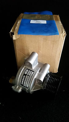 Land Rover Defender Puma 2.4 Vacuum Pump WABCO *FREE GASKET INCLUDED!*