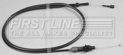 FORD SIERRA 2.0 Accelerator Cable 89 to 93 Throttle 6130796 First Line Quality