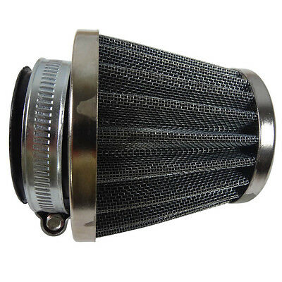 35mm AIR FILTER Cleaner for Motorcycle Dirt Bike Motorbike Quad