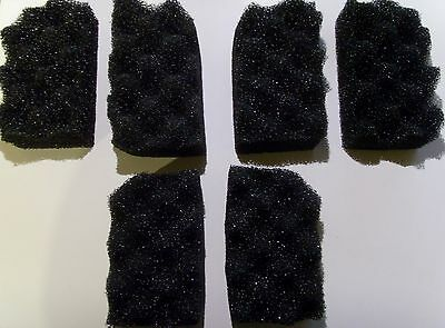 Compatible Bio Sponge Pads Suitable For The 305/306 405/406 Filter