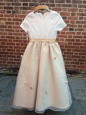 Party,  Bridesmaid Princess Flower Girls Dress by Emmerling