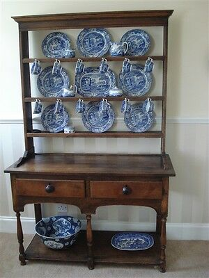 Welsh Dresser Antique