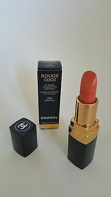 Chanel Rouge Coco Rouge à Lèvres 410 Catherine Neuf 3,5 g