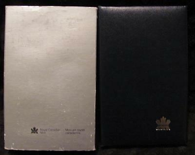 Canada 1990 Specimen 6 Coin Set.      Awesome                           #MF-