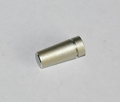 Toggle Switch Knob Kippschalter Knopf for Telefunken RC-100 RC-200 RC-300 Taped.