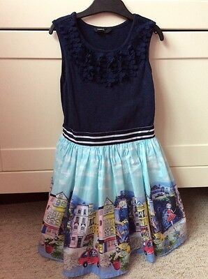 Girls Dress age 5-6