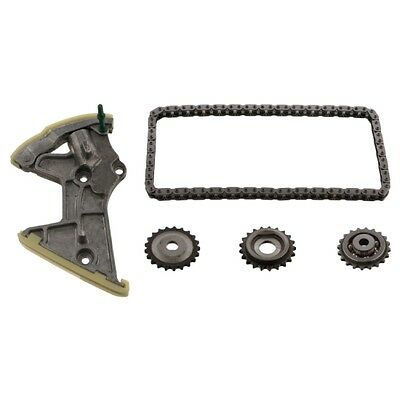 Timing Chain Kit fits AUDI A2 8Z 1.4D 00 to 05 045115230AS1 045115230A Febi New