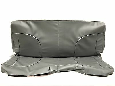 Brilliant International 4300 Passenger Bottom Replacement Seat Cover Evergreenethics Interior Chair Design Evergreenethicsorg
