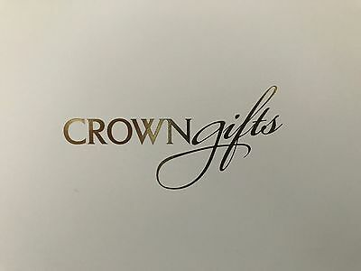 Crown Resorts Gift Voucher $200 Gift Card