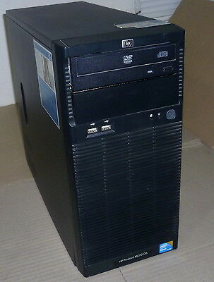 HP ProLiant ML110 G6 Quad-Core Tower Server - Pickup Only