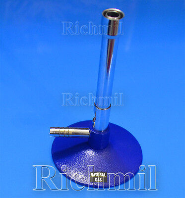 Brand New Natural Gas Flame Bunsen Burner