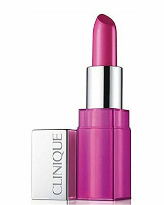 Clinique 830-ZLPR08 Pop Sheer rossetto idratante - 3.8 gr (M7P)