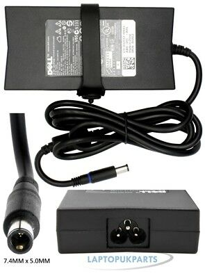 Original Dell XPS L701X L702X 130w PA-4E AC Adapter Charger